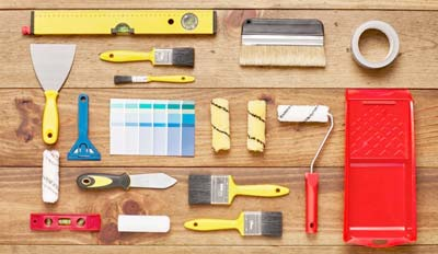 Essential Painting Tools List for Every Painter