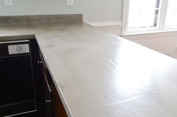 How To Choose Right Concrete Sealer For Countertops?