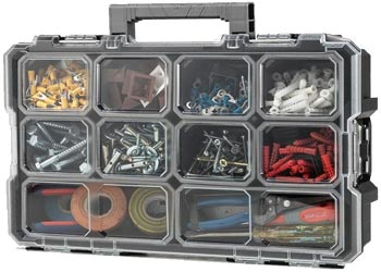 Small Part Organizers