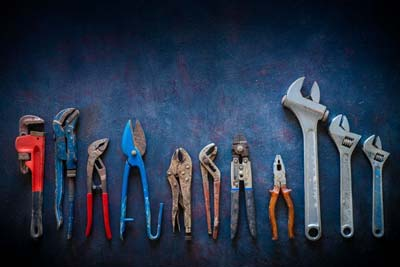 Best Ways to Keep Tools from Rusting