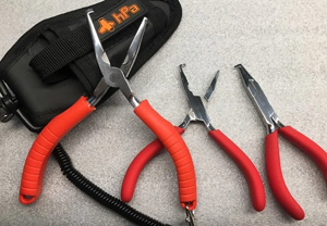 How To Choose The Right Split Ring Pliers