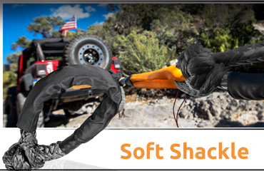 Best Soft Shackle